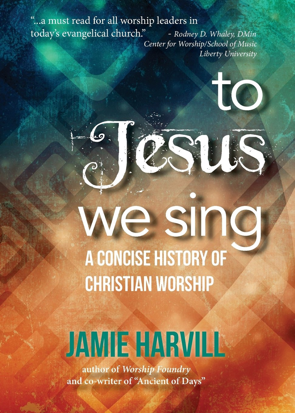 A Concise History of Christian Worship