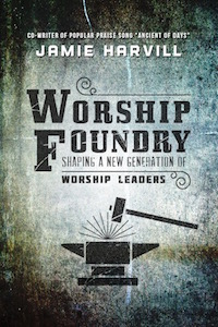 Shaping A New Generation Of Worship Leaders